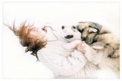 2 Elisa-Huskey